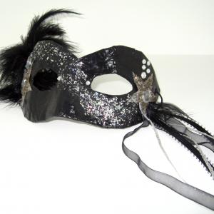 Glitterati Mask 1