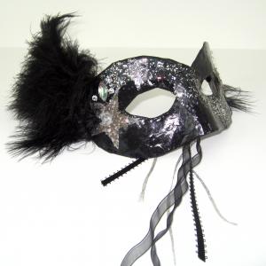 Glitterati Mask 2